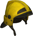 Fire-fighter Helmet Gelb.png