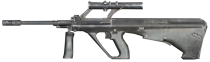 Steyr AUG Automatic Rifle.png