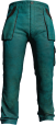 Jumpsuit Pants Teal 3D.png