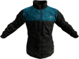 Hiking Jacket Black Blue.png