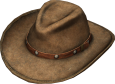 Brown Cowboy Hat.png