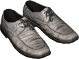 Leather Shoes White.png