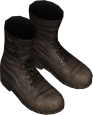 Military Boots Brown.png